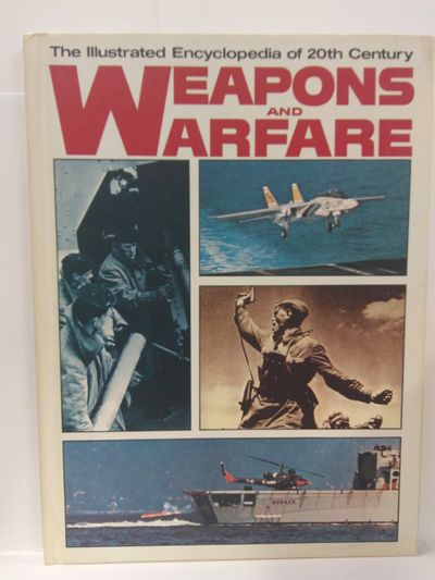 Image for The Illustrated Encyclopedia of 20th Century Weapons and Warfare, Voume 24