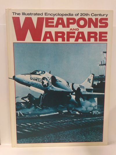 Image for The Illustrated Encyclopedia of 20th Century Weapons and Warfare, Voume 21