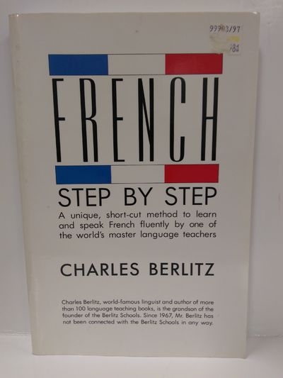 Image for French Step-By-Step