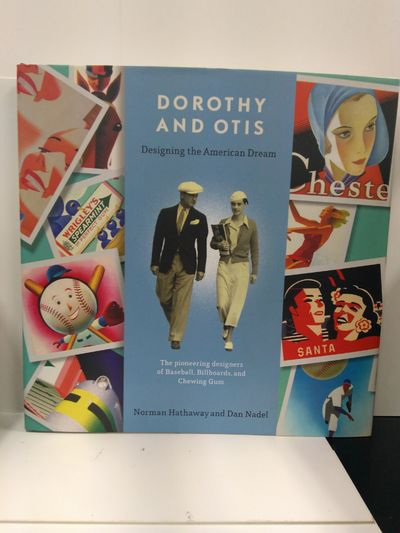 Image for Dorothy and Otis: Designing the American Dream