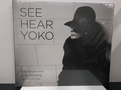 Image for See Hear Yoko