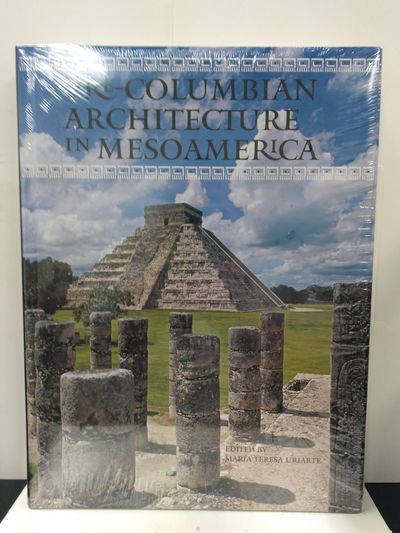 Image for Pre-Columbian Architecture in Mesoamerica