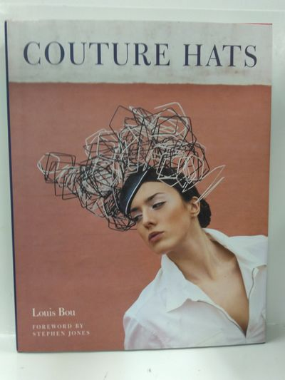 Image for Couture Hats: From the Outrageous to the Refined