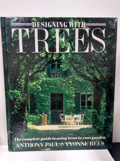 Image for Designing with Trees