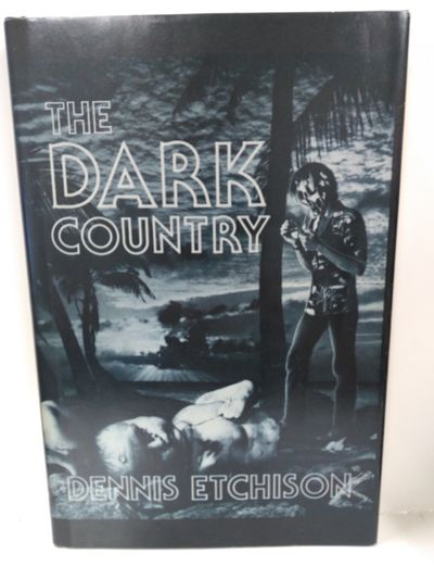Image for The Dark Country (SIGNED)