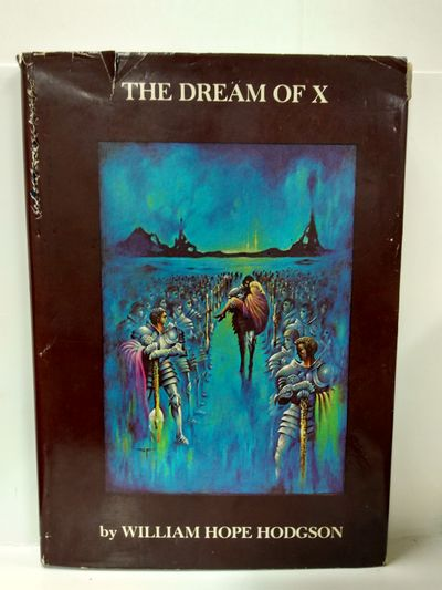 Image for The Dream of X