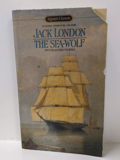 Image for The Sea-Wolf and Selected Stories