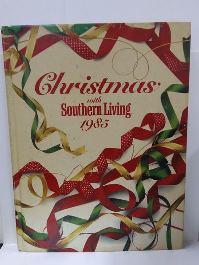 Image for Christmas With Southern Living 1985