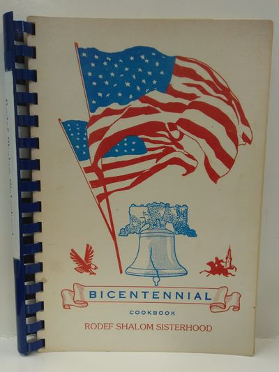 Image for Bicentennial Cookbook