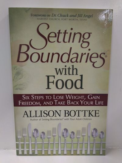 Image for Setting Boundaries with Food