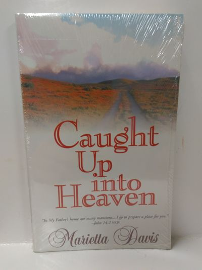 Image for Caught Up into Heaven
