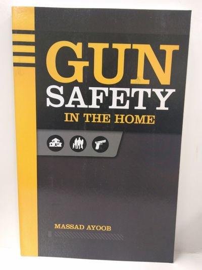 Image for Gun Safety in the Home