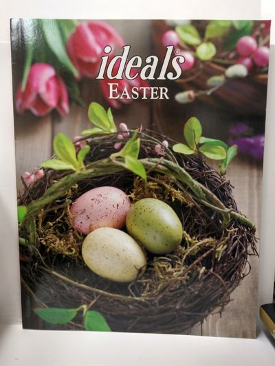 Image for Easter Ideals 2016