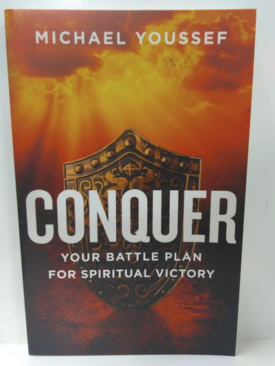 Image for Conquer: Your Battle Plan for Spiritual Victory