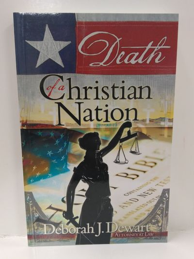 Image for Death of a Christian Nation