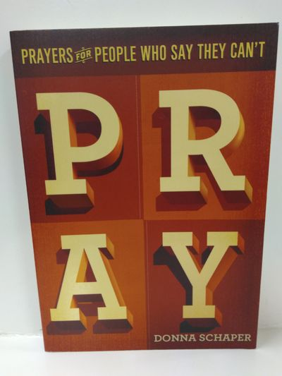 Image for Prayers For People Who Say They Can't Pray