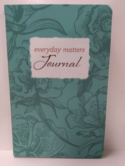 Image for Everyday Matters Journal