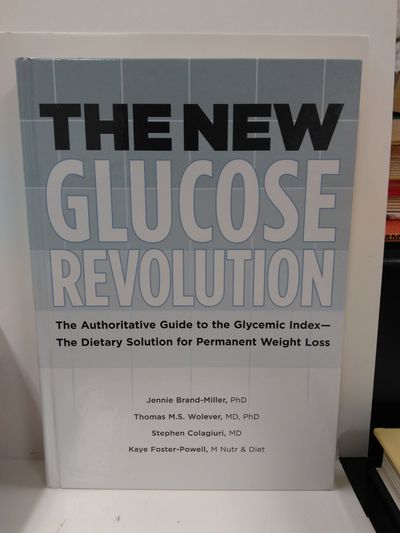 Image for The New Glucose Revolution