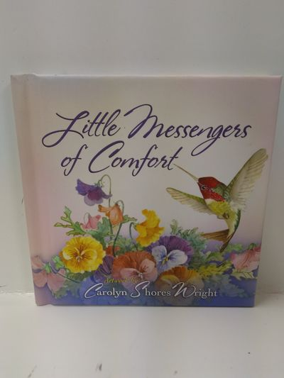 Image for Little Messengers of Comfort