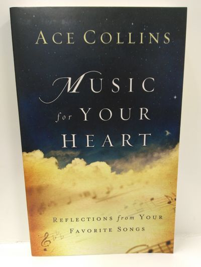 Image for Music for Your Heart: Reflections from Your Favorite Songs