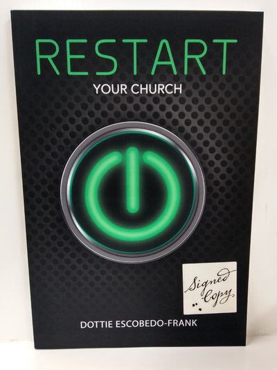 Image for Restart Your Church (SIGNED)