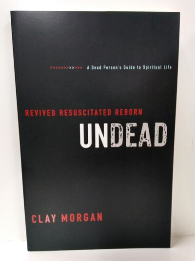 Image for Undead: Revived, Resuscitated, and Reborn