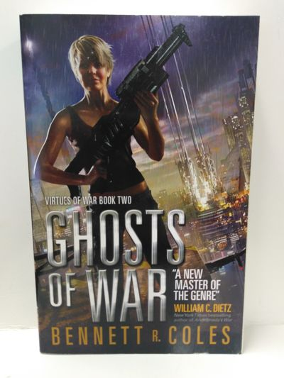Image for Virtues of War: Ghosts of War