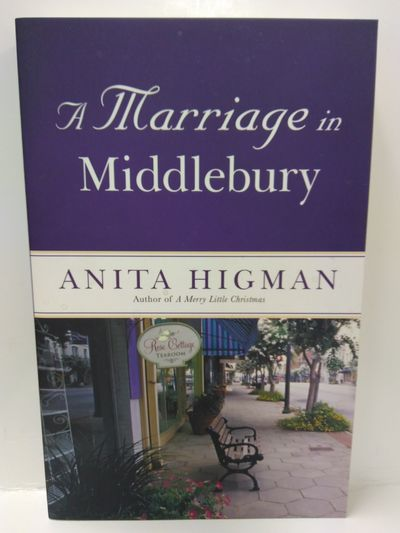 Image for A Marriage in Middlebury