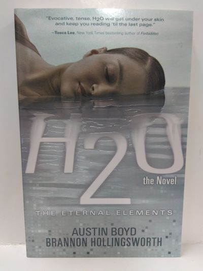 Image for H2o the Novel (the Eternal Elements)