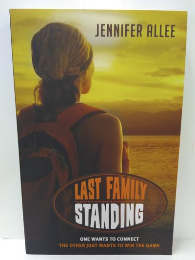 Image for Last Family Standing