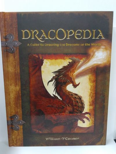 Image for Dracopedia: A Guide to Drawing the Dragons of the World