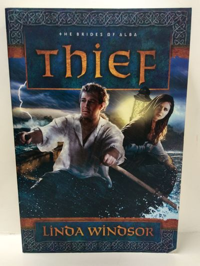 Image for Thief: A Novel (The Brides of Alba Series)