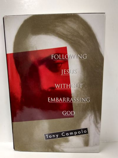 Image for Following Jesus Without Embarrassing God