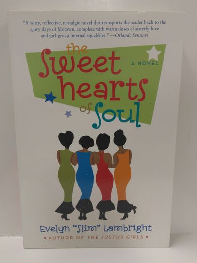 Image for Sweethearts of Soul