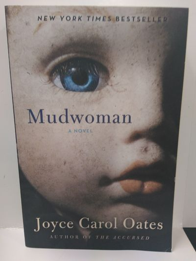 Image for Mudwoman: A Novel