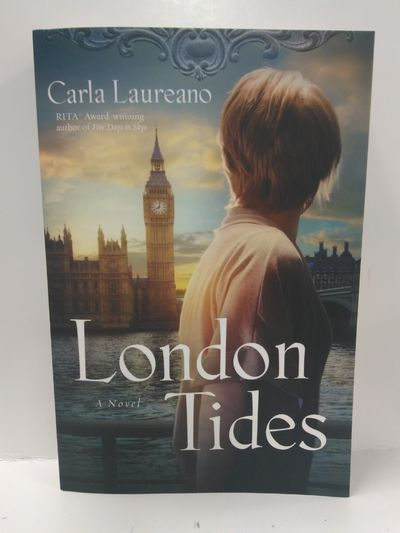 Image for London Tides: A Novel (The MacDonald Family Trilogy)