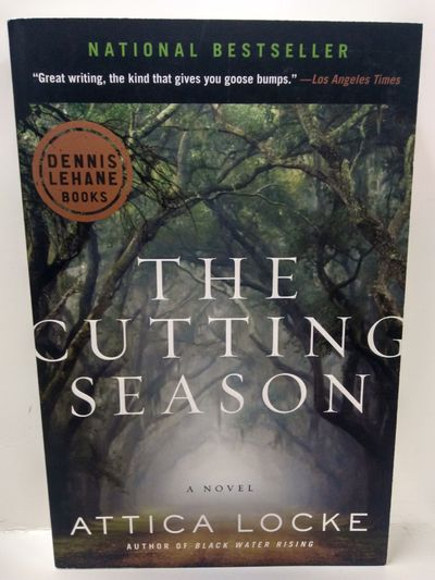 Image for The Cutting Season: A Novel