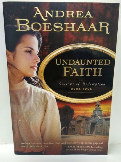 Image for Undaunted Faith