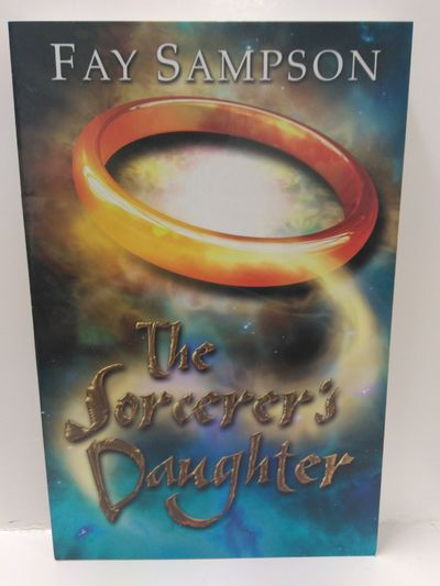 Image for The Sorcerer's Daughter