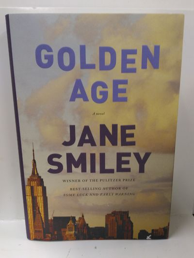 Image for Golden Age: A novel (Last Hundred Years Trilogy)