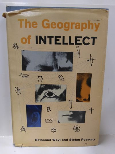 Image for The Geography of Intellect