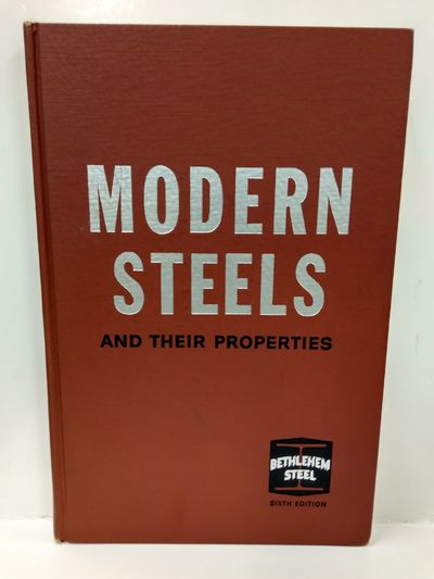 Image for Modern Steels and Their Properties