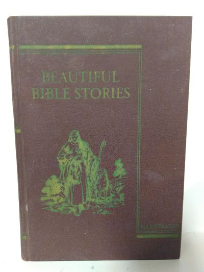 Image for Beautiful Bible Stories