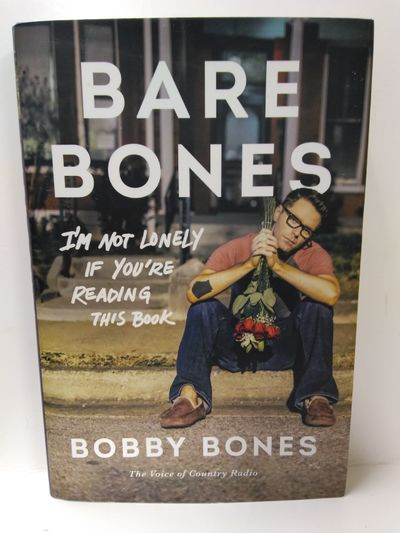 Image for Bare Bones:I'm Not Lonely If You'Re Reading This Book