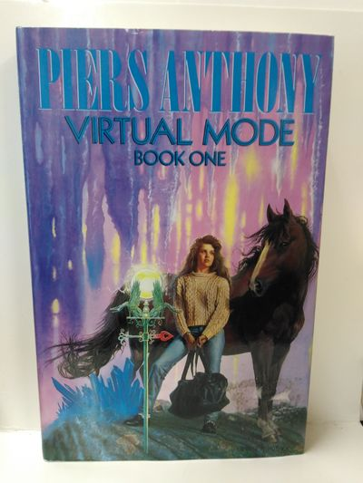 Image for Virtual Mode (the Mode Series)