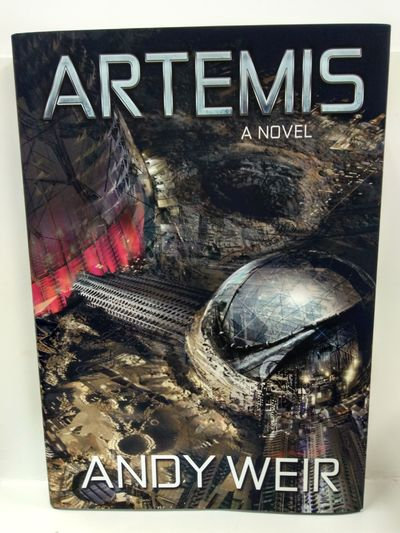 Image for Artemis (SIGNED)