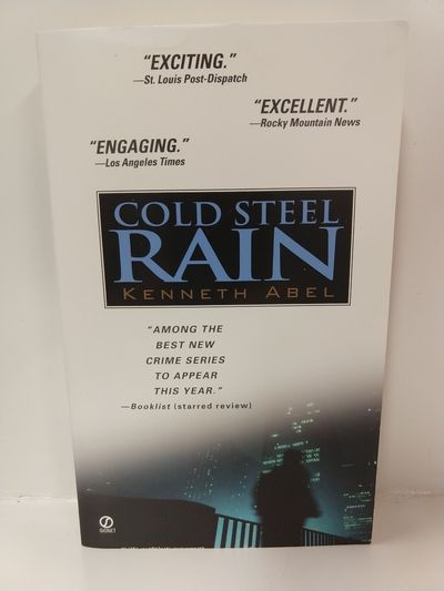 Image for Cold Steel Rain