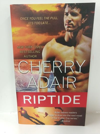 Image for Riptide (Cutter Cay)