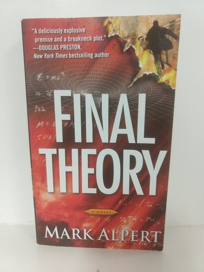 Image for Final Theory