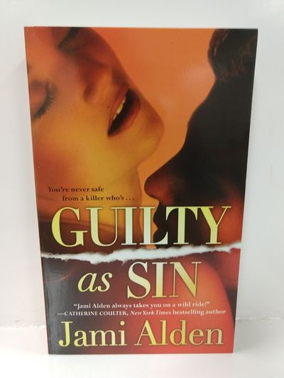 Image for Guilty as Sin